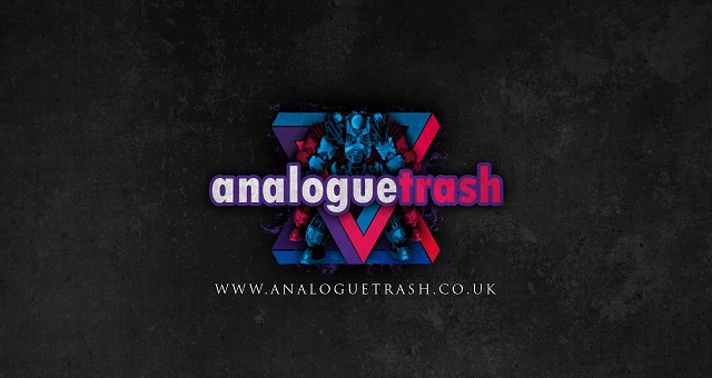 With Steve following AnalogueTrash's steady stream of releases, he got an interview with one half of the team behind the label, Adrian Thompson.