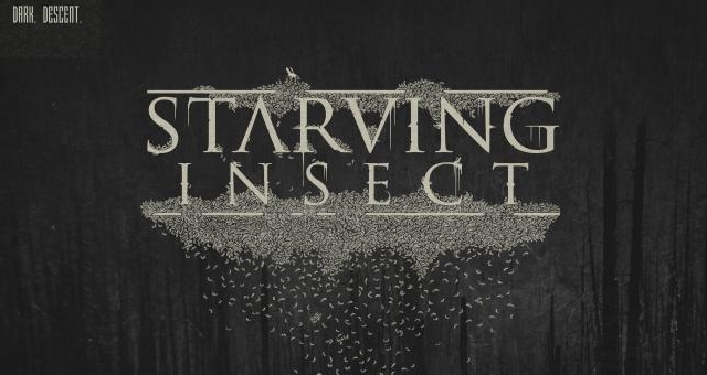 Swedish apocalyptic hardcore techno producer Starving Insect has released his debut album