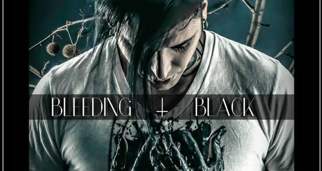 "EXCLUSIVE PREMIERE: We're ""Bleeding Black"" with The Dark's latest music video! Interview included!"