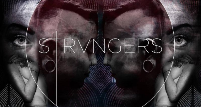 With a glorious retro 80s vibe and gorgeous chords on both Maria Joaquin's and Kyle Craig's part, this is Strvngers.